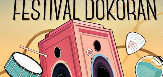 Festival Dokořán vstupuje do druhého desetiletí. Nabízí PSH či Monkey Business