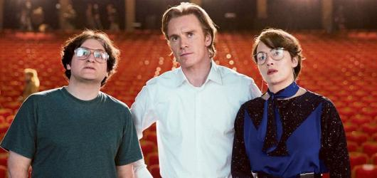 Steve Jobs: příběh světoznámého génia právě v kinech!