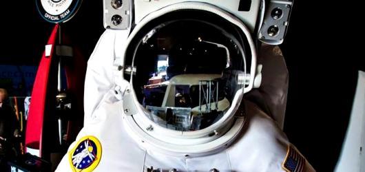 Brána do vesmíru se otevírá! Praha hostí nejrozsáhlejší světovou výstavu o kosmonautice