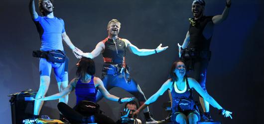 Bájná Atlantida boduje u diváků známými písněmi a kvalitním obsazením