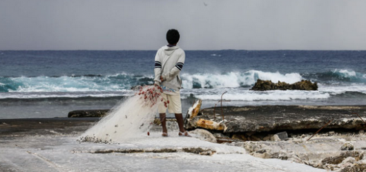 Jeden svět 2015: Jaderná Francie odsoudila Polynésany k smrti