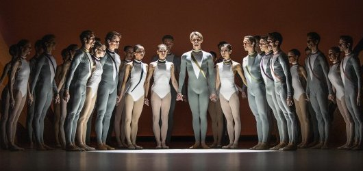 Ballettissimo třikrát jinak: od klasiky přes contemporary zpět k neoklasice