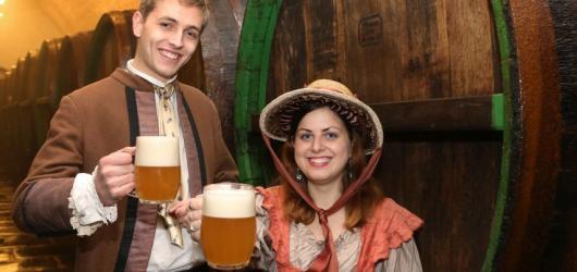 Pilsner Fest: oslava první várky plzeňského ležáku už zná svůj hudební program. Hlavní host však ještě zůstává utajený