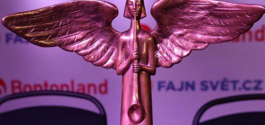 Moderátor letošních Cen Anděl odhalen. Vystoupí Chinaski, Langerová i Hrůza