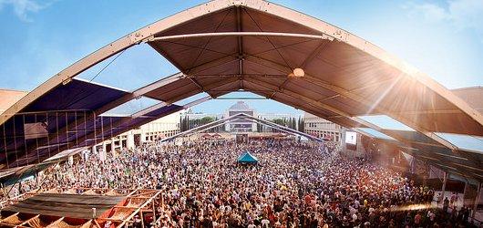 Zaměřte svůj radar na Barcelonu. Festival Sónar láká novotami, ale i starými dobrými Duran Duran