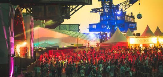 Od popíku k technu. Aneb roztaje vaše srdce nad line-upem festivalu MELT!?