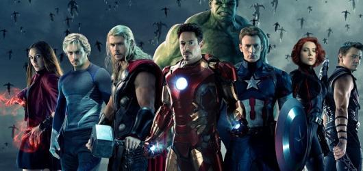 Očekávaný blockbuster roku konečně v kinech! Co všechno přinesli noví Avengers?