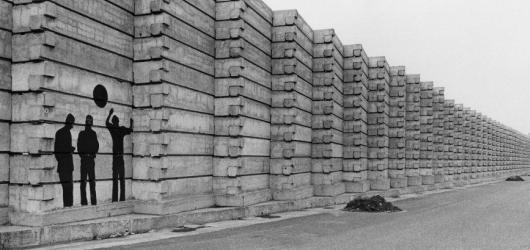 Miroslav Machotka vystavuje průřez svými místy v Leica Gallery