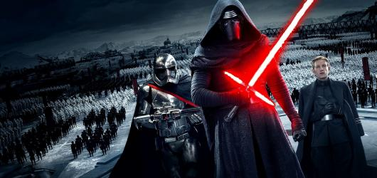 Star Wars znovu triumfují u diváků napříč generacemi