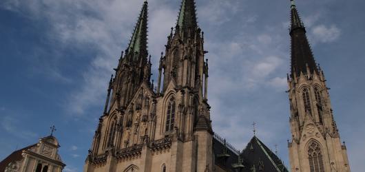 Olomoucká muzejní noc naplnila muzea, galerie i několik pevností