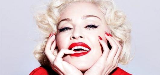 Madonna během jednoho dne téměř vyprodala O2 arenu. Zbývají poslední místa