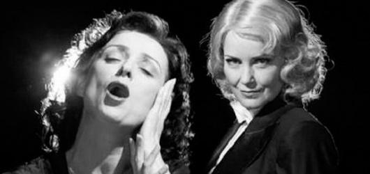 Z projevu Edith a Marlene budete mít husí kůži