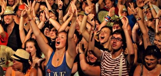 Chodrockfest oslavil páté narozeniny za přítomnosti české rockové klasiky