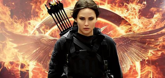 Závěrečné Hunger Games touží po velkém finále, přinášejí však jen povinnou tečku