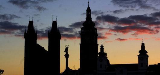 Královéhradeckou Bílou věž nově uvidíte dvakrát