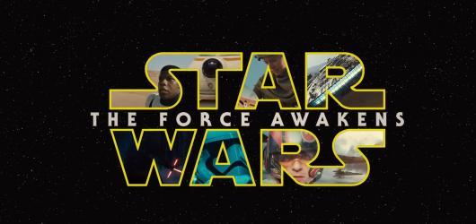 7 důvodů, proč vidět nové Star Wars