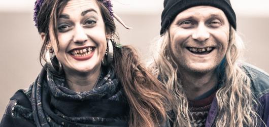 Haluz on the road: Dva ubohý Rumuni, co mluvěj polsky
