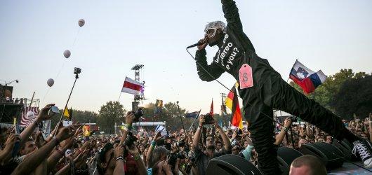 TOP 5 letních festivalů kontinentální Evropy