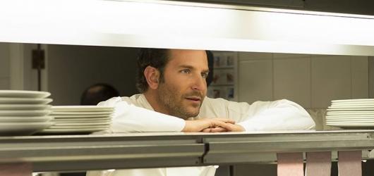 Dokonalý šéf: hollywoodský Ramsay vaří převážně z vody