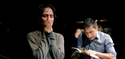Láska a matematika: Důkaz v Divadle Rokoko