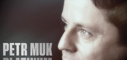 K nedožitým padesátinám Petra Muka se chystá narozeninový koncert a vychází 3CD kompilace