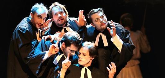 Divadelní Flora se blíží! Přinášíme 7 tipů na kvalitní divadelní podívanou