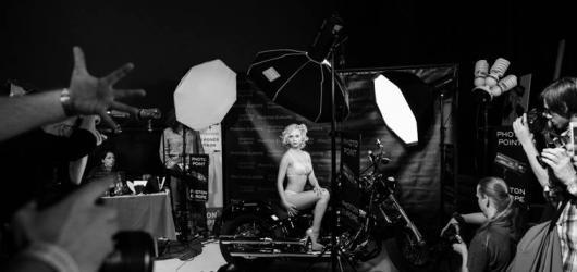 Fotosféra vyvrcholí finálovým večerem modelingové soutěže Czech Beauty
