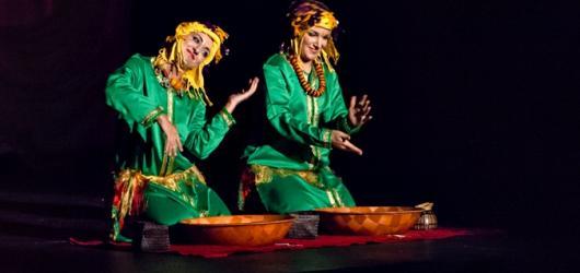 Festival Tales of Sahara promění Brno v centrum orientálního tance