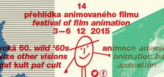 Přehlídka animovaného filmu nabídne současnou animaci i socialistického Pana Vajíčka