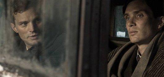 Britové natáčejí v Praze válečný blockbuster Anthropoid. Překonají Sequensův Atentát?