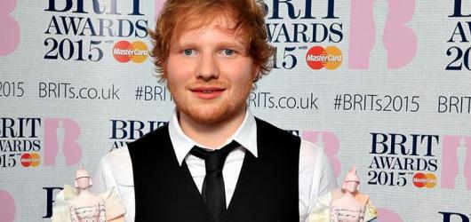 Brit Awards: Zazářili Ed Sheeran a Sam Smith. Nejvíce pozornosti však získala Madonna