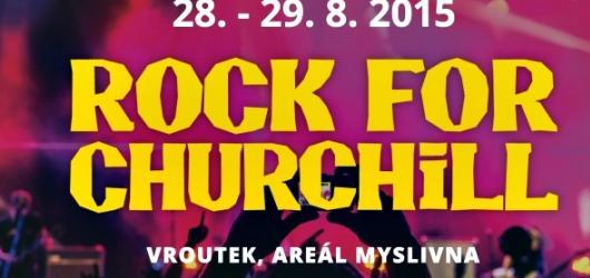 Rock for Churchill startuje již za pár hodin. Dorazí Selah Sue, Archive či Asian Dub Foundation