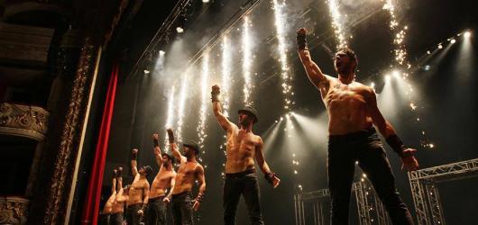Po roce se v Česku opět představí taneční show v podání Los Vivancos