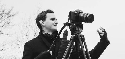 Pavel Soukup: Provokuje mě tvrzení, že v Čechách nelze natočit kvalitní horor