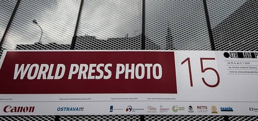 Výstava World Press Photo přivítala Ostravu