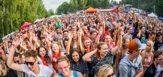 Chodrockfest slaví páté narozeniny. Poprvé dorazí David Koller i Mňága a Žďorp
