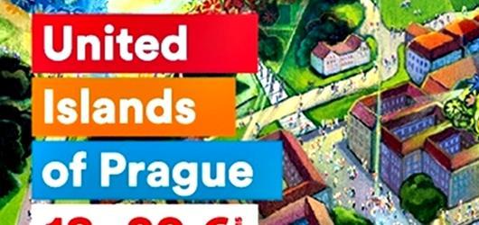 Festival United Islands of Prague představil kompletní program. Máme se na co těšit!