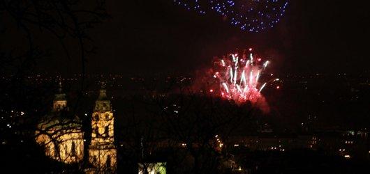 11 tipů kam na Silvestra v Praze
