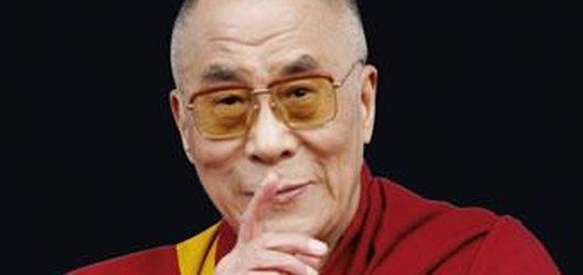 Co je podle Dalajlámy nejdůležitější? Odpověď najdete v knize intimních rozhovorů