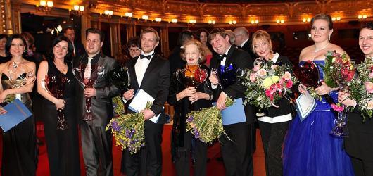 Ceny Thálie 2014 znají své vítěze. Nejvíce bodovala pražská divadla
