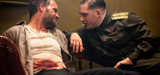 Dítě číslo 44: stalinský teror a sériové vraždy v dramatu od Ridleyho Scotta
