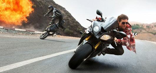 Mission Impossible – Národ grázlů: Cruise září ve skvělém filmu, který zastiňuje bondovky!