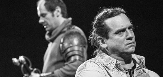 Othello dorazil i do moravskoslezské metropole. Nenadchne, ale ani neurazí