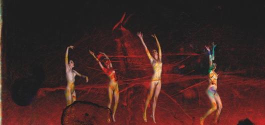 Kam během dubna v Praze na výstavy? V galeriích není mrtvo