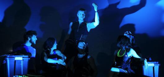 Očekávaná premiéra Atlantidy se blíží. Jaký bude nový hitmuzikál s písněmi Mira Žbirky?