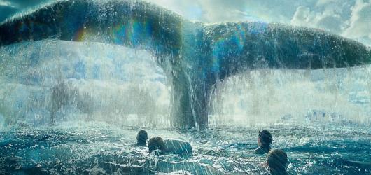 V srdci moře: moderní Moby-Dick právě v kinech!