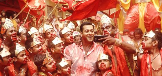 Festival bollywoodského filmu startuje už ve středu. Představí to nejlepší z indické kinematografie