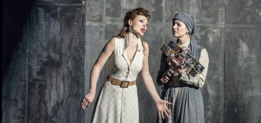 Státní opera představila na svých prknech Belliniho Normu. Poprvé v italštině