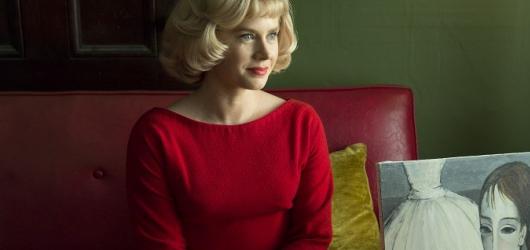 Big Eyes: paleta hereckého mistrovství ve skvělém filmu od Tima Burtona