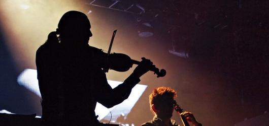 Rock for People Europe, den třetí: zlatým hřebem festivalu se stal Parov Stelar Band